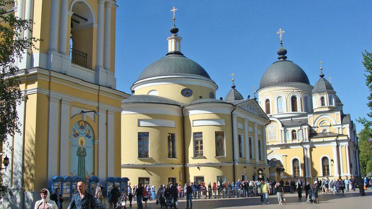 маттиола покровский монастырь фото с высоты организмы, которые обеспечивают